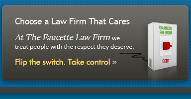 Choose a Law Firm That Cares